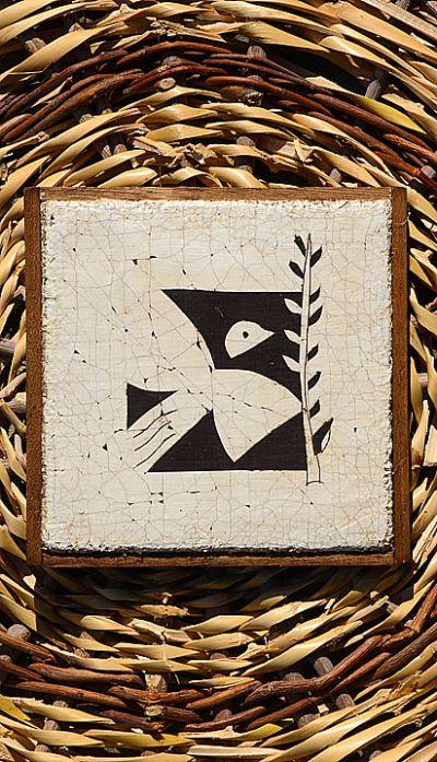 Mattonella colomba