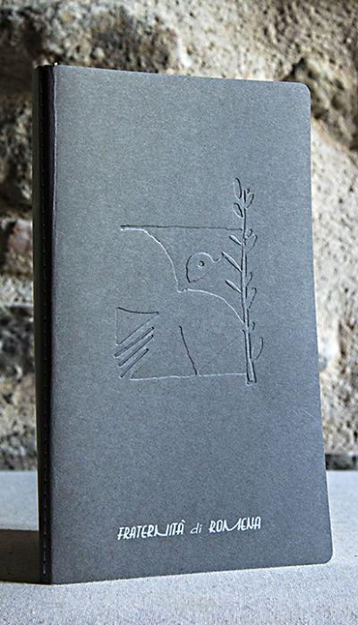 Quaderno Romena