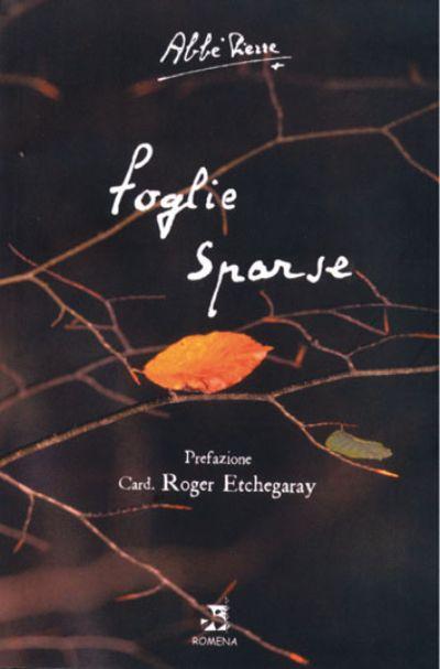 Foglie Sparse